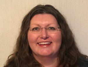 Ruth Freeman, Solihull Speech Language Therapist